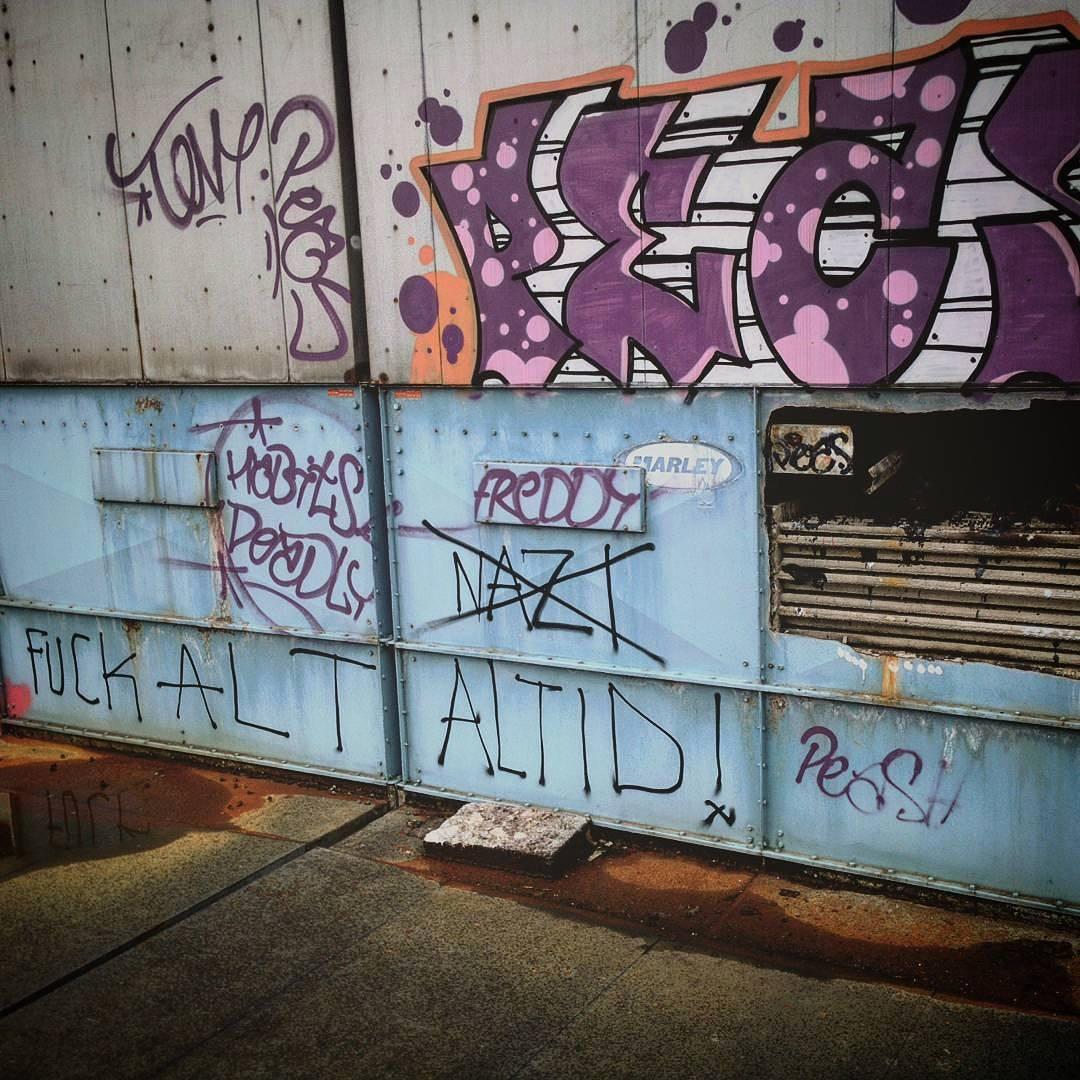 Billede fra Adelgade Banden